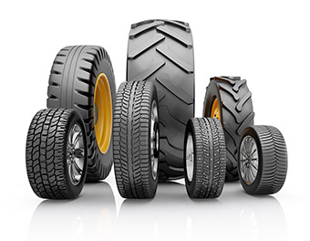 commerical tires ashland